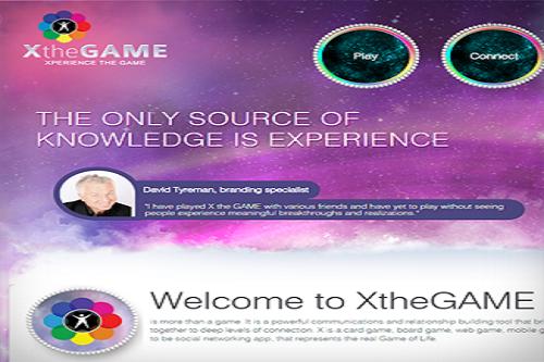 xthe-game