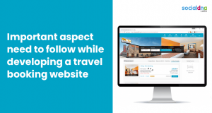Developing A Travel Booking Website